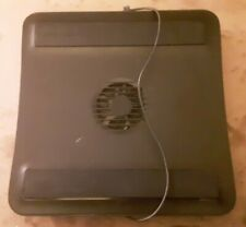 Microsoft Notebook Laptop Stand Cooling Base Model 1388 Gray USB