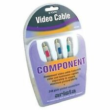 Arista TV Video Cables and Adapters