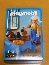 Playmobil-Special 5067  Milchmagd Vermeer  Sonderfigur OVP/NEU