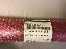 TOSHIBA TEC 7fm01884000 COVER-frt-r-sx8