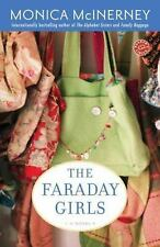 Ballantine Reader's Circle: The Faraday Girls by Monica McInerney (2007,...