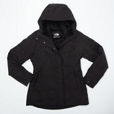 The North Face Women's Toastie Coastie TNF Black Fleece Lined Parka - Medium (M)