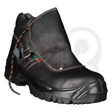 """bottes chaussures de soudeur S3P """" PORTUGAL """" taille 46"""