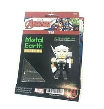 Metal Earth Thor 3D Metal Model kit/Fascinations Inc