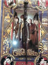 Harry Potter Character's Collectible Magic Wand - Harry Potter