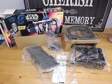 Star Wars The Power of The Force detention block rescue sealed bags