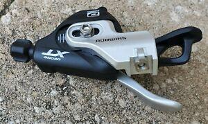 Shimano XT SL-M780 right rear 10 speed Dynasys I-Spec shifter