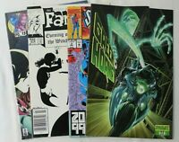 MARVEL COMICS SPIDER-MAN, EXILES & FANTASTIC 4 + DYNAMITE GREEN HORNET ISSUE 11