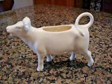 Vintage COW Creamer Made in West Germany Off White