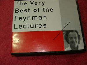 The Very Best of the Feynman Lectures by Perseus and Richard Phillips Feynman (2