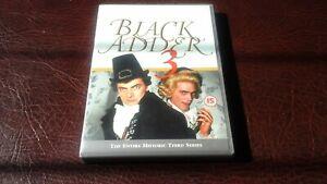 THE BLACK ADDER SERIES 3 DVD