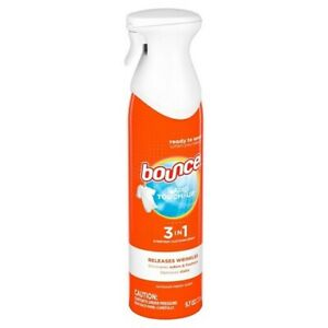 Bounce Rapid Touch Up Clothing Spray