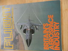 FLIGHT INTERNATIONAL 21/7/79 BRITAIN'S AEROSPACE INDUSTRY AEROPLANES AVIATION