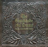 THE NEAL MORSE BAND - THE SIMILITUDE OF A DREAM (DELUXE)  2 CD+DVD NEU