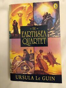The Earthsea Quartet by Ursula K. Le Guin (Paperback, 1993)