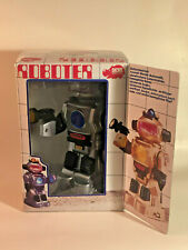 Vintage Dickie Roboter in OVP 3366 Action Spielzeug 90er