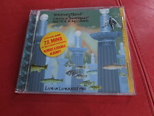 CD Captain Beefheart And The Magic Band - Live In Liverpool 1980 Merseytrout