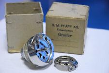 91-120 710-91 Rotary hook PFAFF 3116 Original Germany