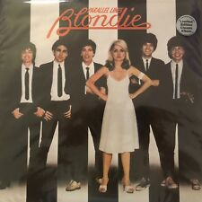 Blondie  -  Parallel Lines(180g LTD. Vinyl LP),2000 Simply Vinyl SVLP 239