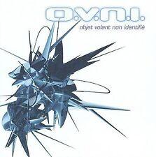 O.V.N.I.-O.V.N.I. - Objet Volant Non Idntifie (Ltd)  CD NEW