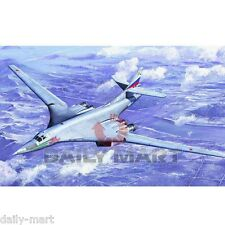"Trumpeter 1/72 01620 Tu160 ""Blackjack"" Bomber Model Kit"