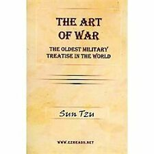 The Art of War - the Oldest Military Treatise in the World by Sun-Tzu (2009,...
