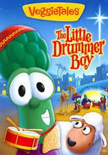 Veggie Tales: The Little Drummer Boy (DVD, 2011)