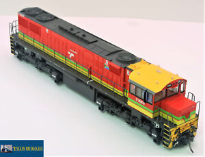 Southern Rail Models South African EX Queensland 2170 #D35810 HO Scale 16.5mm