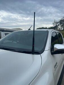 Toyota Hilux N80 2015-2021  Bonnet Hinge UHF Antenna Bracket