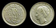 Netherlands - 10 Cent 1942 PP