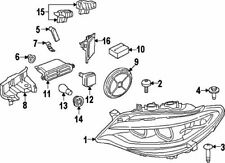 BMW 63-11-7-393-855 | BULB SOCKET | #14 On Picture