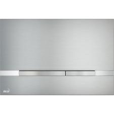 Komfort Alca Plast C70 Betätigungsplatte für UP Spühlkasten und Montageelement