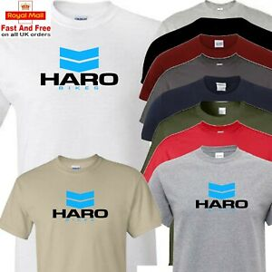 bmx haro t shirt adults and kids sizes available