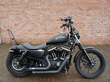 Sportster 825 to 974 cc Motorcycles & Scooters
