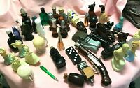 VINTAGE COLLECTION AVON BOTTLES