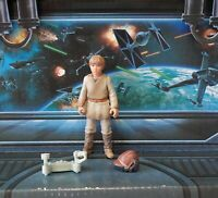 STAR WARS FIGURE 1999 PHANTOM MENACE COLLECTION ANAKIN SKYWALKER (NABOO PILOT)
