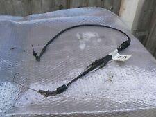 yamaha rd 350 ypvs 31k throttle cable