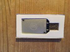 Asic Bitcoin USB miner block Erupter 333MH/S - Silver
