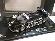 IXO 1/43 - MCLAREN F1 GTR 1000 KM SUZUKA 1995 - BELLM SALA SEKIYA