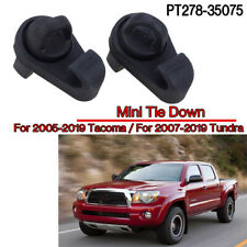 Pair Mini Tie Downs Pair For 2005-2019 Tacoma / For 2007-2019 Tundra PT278-35075