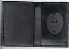 Miami-Dade Police (Florida) Sergeant Badge & Dual ID Cards Wallet