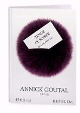 Annick Goutal TENUE De SOIREE edp .8mL Trial Spray Vial  BRAND NEW!