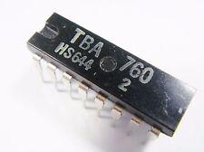Tba760 IC CIRCUITI #cd61