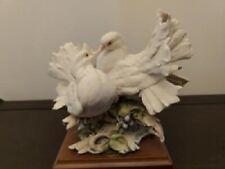 "Giuseppe Armani ""Pair of Doves"" #0221C"