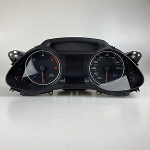 Audi A4 B8 Diesel Instrument Cluster 8K0920980N