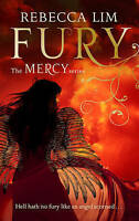 Fury by Rebecca Lim (Paperback) New Book