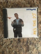 DJ Jazzy Jeff He's The DJ CD