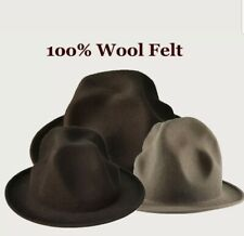 Mens Westwood Style Pharrell's Mountain Hat Quality Felt New Rare IN London UK