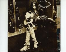 CD	NEIL YOUNG	greatest hits	NEAR MINT  (B4144)