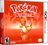 • Pokémon Red • Nintendo 3DS / 2DS • Digital Full Game Code • GameBoy • Retro •